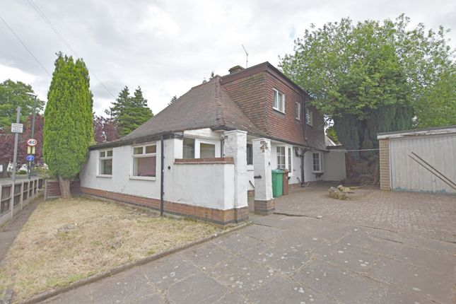 Thumbnail Semi-detached house to rent in Middleton Boulevard, Wollaton