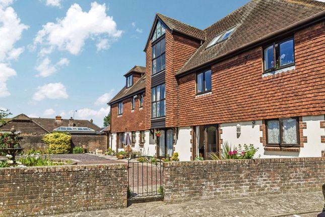 2 bed flat for sale in Priors Acre, Boxgrove, Chichester PO18