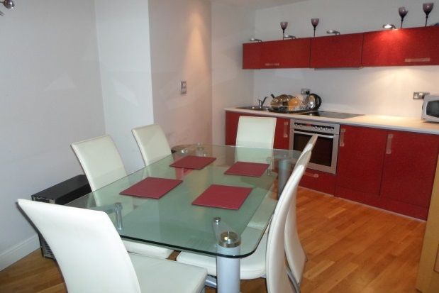 Thumbnail Flat to rent in Altolusso, Bute Terrace, Cardiff City Centre