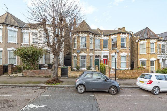 Thumbnail Flat for sale in Burgoyne Road, London