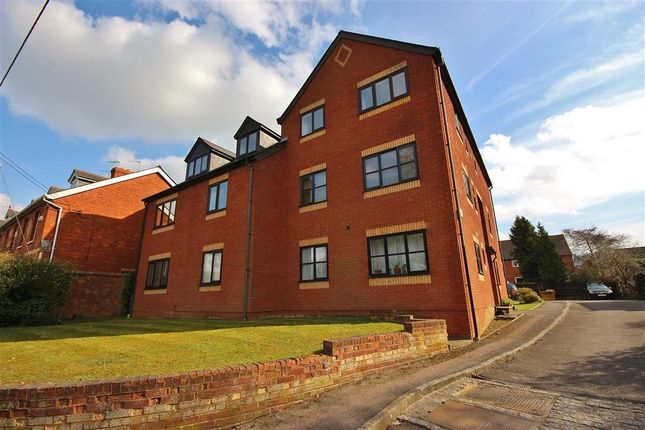 Thumbnail Flat to rent in Charter House, Ormond Road, Wantage