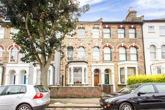 Thumbnail Terraced house for sale in Hampden Road, London