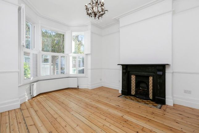 Thumbnail Property to rent in Pandora Road, West Hampstead
