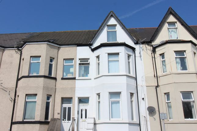 Thumbnail Property for sale in Ferry Road, Grangetown, Cardiff