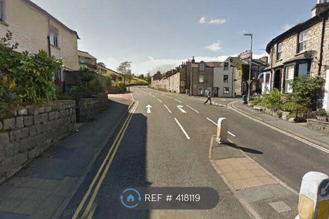 Thumbnail Flat to rent in Fellside Court, Kendal
