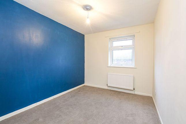 Bedroom Two of Tudhoe Moor, Spennymoor, County Durham DL16