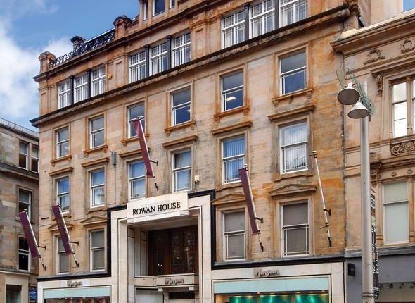 Thumbnail Office to let in Rowan House, 66-70 Buchanan Street, Glasgow