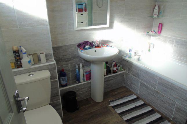 Bathroom of Goodison Way, Darlington, Co Durham DL1