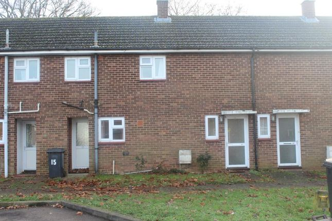 Terraced house to rent in Whitworth-Jones Avenue, Henlow