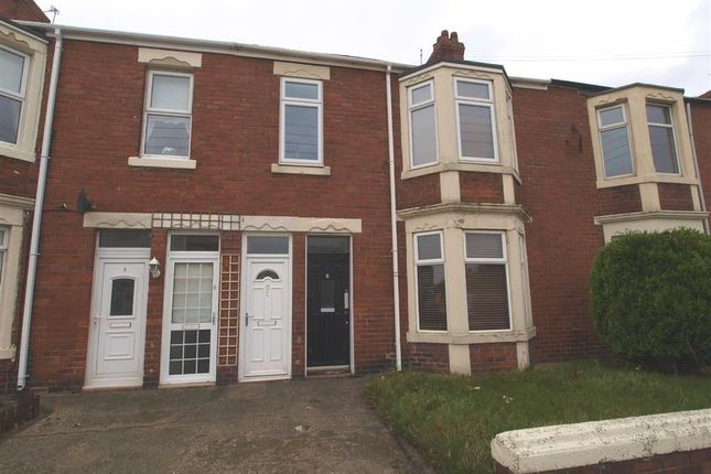 Thumbnail Flat for sale in East View Terrace, Dudley, Cramlington