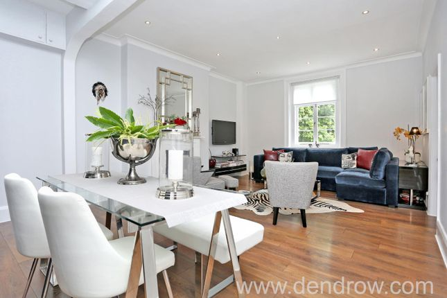 1 bed flat for sale in Westbourne Terrace, London