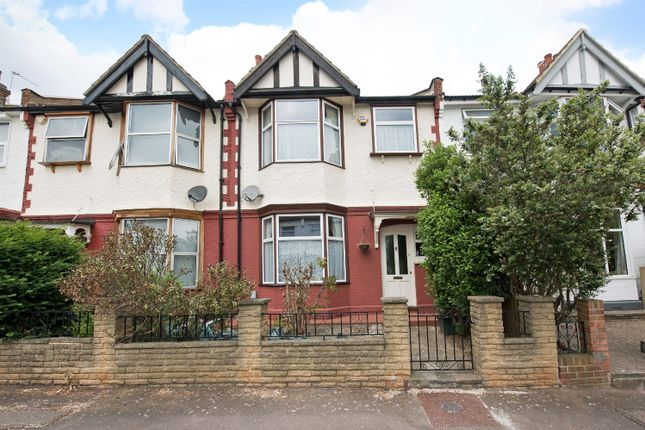 Thumbnail Terraced house for sale in Kenilworth Road, Penge