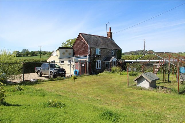 Thumbnail Detached house for sale in Marshwood, Bridport