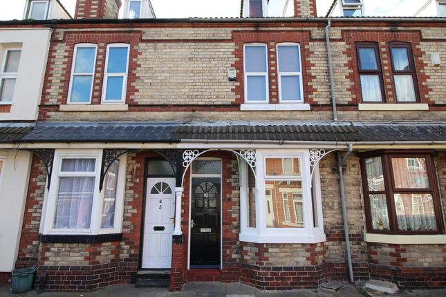 3 bed property to rent in Elmfield Road, Doncaster DN1