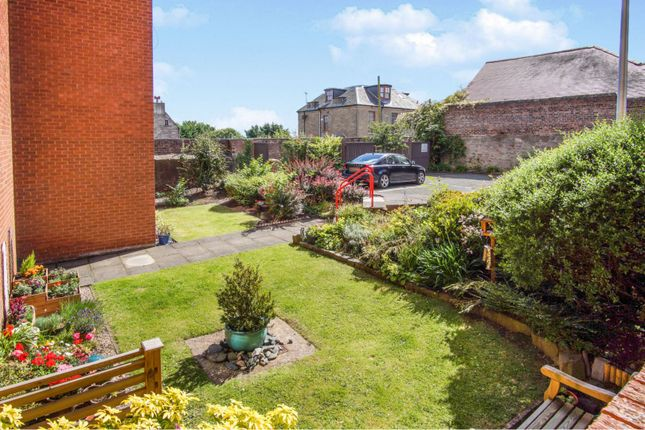 Communal Gardens of South George Street, Dundee DD1