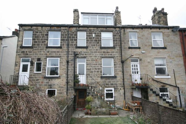 Thumbnail Terraced house to rent in Chapel Street, Rodley, Leeds
