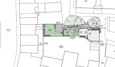 Thumbnail Commercial property for sale in Development Opportunity, 2-4 Longacre, London Road, Bath
