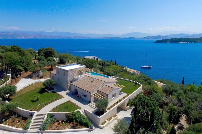 Thumbnail Villa for sale in Kassiopi, Corfu, Ionian Islands, Greece