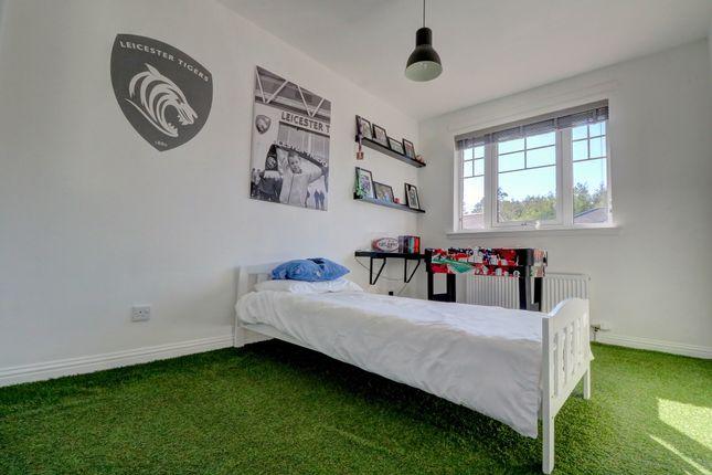 Bedroom Two of Longacre Road, Castle Douglas DG7