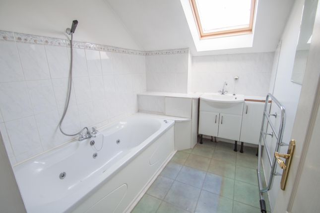 Bathroom of Southway Lane, Plymouth PL6