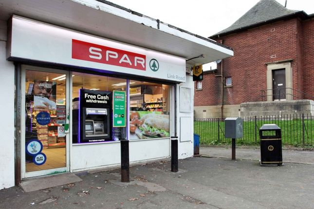 Thumbnail Commercial property for sale in Link Road, Oakley, Dunfermline, Fife