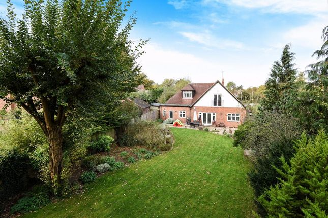 Thumbnail Detached house for sale in Winnersh, Wokingham