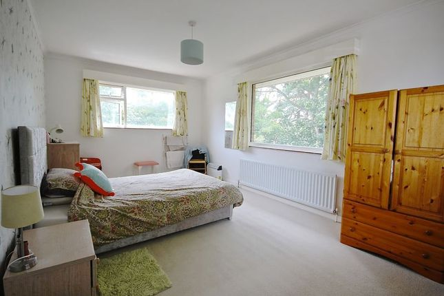 Master Bedroom of Inverclyde Road, Parkstone, Poole BH14