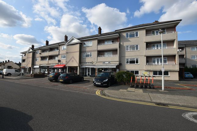 2 bed flat for sale in Byron Road, Chelmsford CM2