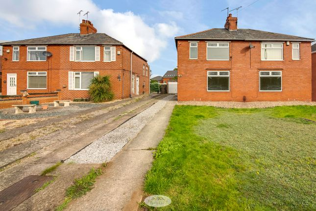 3 bed semi-detached house for sale in Swinston Hill Road, Dinnington, Sheffield S25