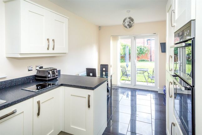 Thumbnail Detached house for sale in Jesse Close, Selby