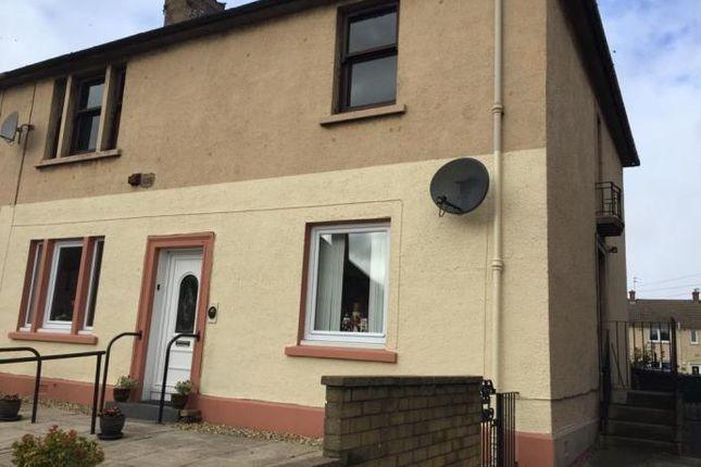 Thumbnail Semi-detached house to rent in Polton Street, Bonnyrigg