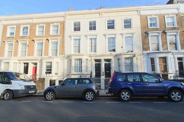 Main Picture of Edbrooke Road, London W9