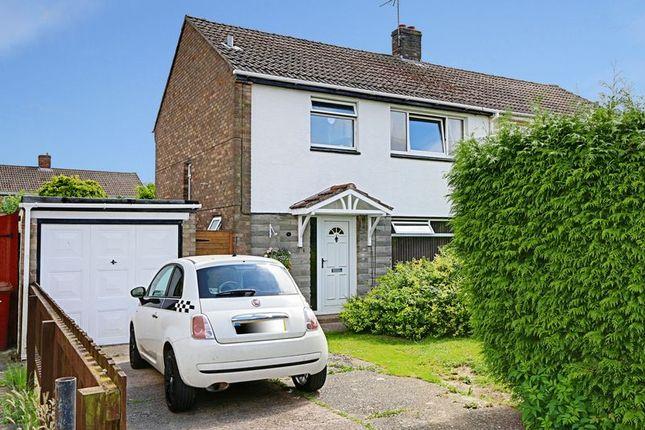 Thumbnail Semi-detached house for sale in Greengate Lane, South Killingholme, Immingham