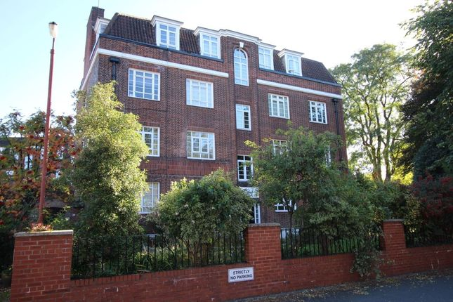 Thumbnail Flat for sale in Wilmslow Road, Manchester