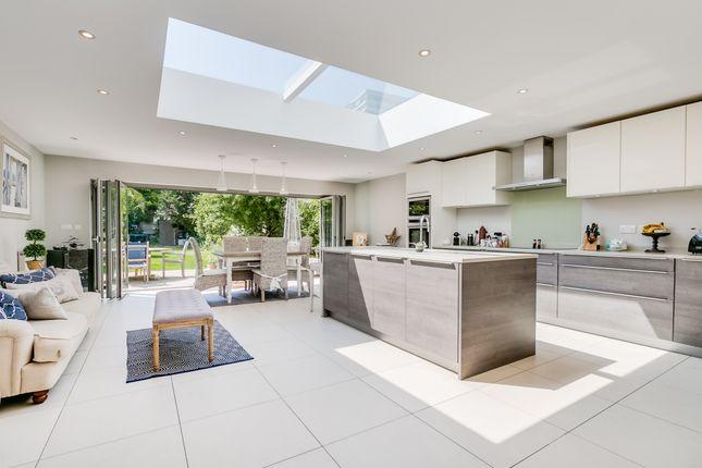 Thumbnail Semi-detached house to rent in Burlington Road, London