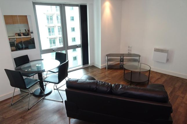Flat to rent in Orion Building, 90 Navigation Street