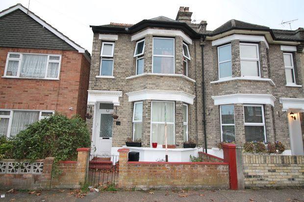 Thumbnail Property for sale in Eton Road, Clacton-On-Sea