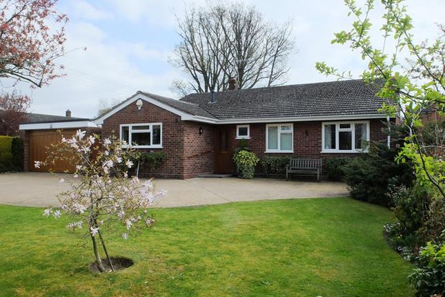 Thumbnail Bungalow for sale in Colwall Green, Malvern, Herefordshire