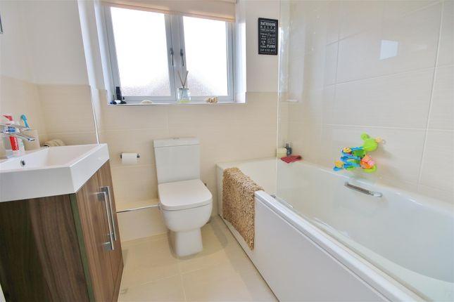 Bathroom of Frinton Road, Kirby Cross, Frinton-On-Sea CO13