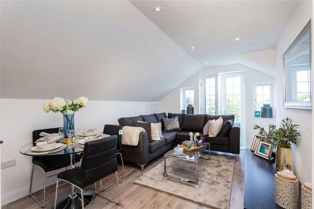 1 bed flat for sale in Hale Court, Hale Lane, Edgware HA8