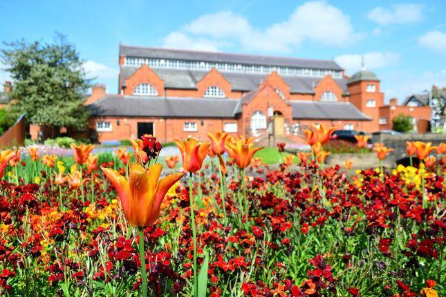 Photo 8 of Loughborough University Science & Enterprise Park, Design & Build, Loughborough, Leicestershire LE11