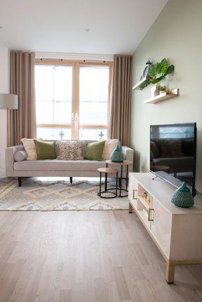 Flat for sale in Flat 29 New Malden House, 1 Bladgon Road, New Malden