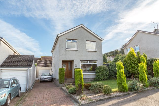 Thumbnail Detached house for sale in Balmoral Drive, Kirkcaldy