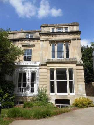 Office to let in 4 Hillside, Cotham