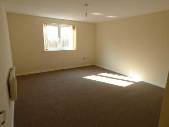 Living Room of Orwin House, Central Drive, Shirebrook, Mansfield NG20