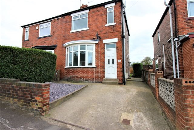 Thumbnail 3 bed semi-detached house to rent in Lound Road, Sheffield