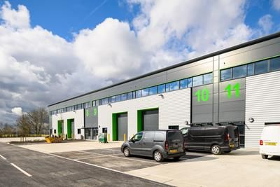 Thumbnail Light industrial to let in Park, Fort Bridgewood, Maidstone Road, Rochester, Kent