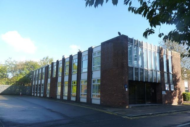 Thumbnail Office to let in Suite A & B, Units A&B Enterprise Park, Seaman Way, Ince, Wigan