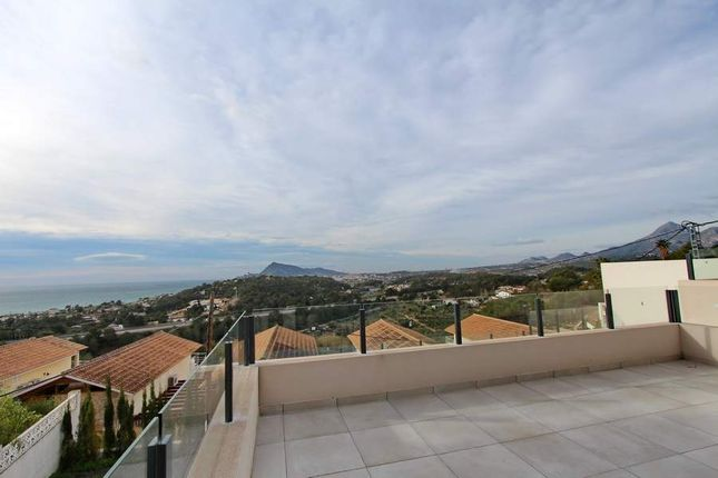 3 bed bungalow for sale in Altea, Alicante, Spain