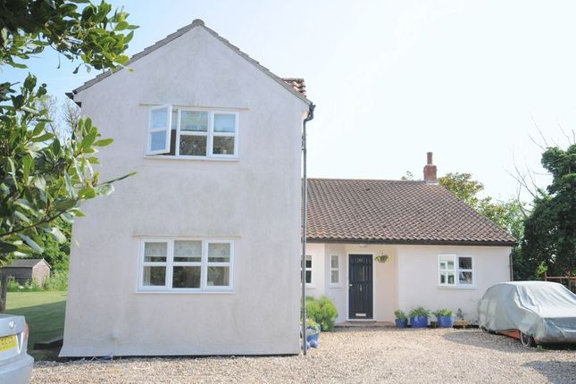 Thumbnail Detached house for sale in East Mersea Road, West Mersea, Colchester